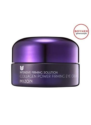 Mizon Mizon Collagen Power Firming Eye Cream Sıkılaştırıcı Kolajen Göz Kremi Renksiz